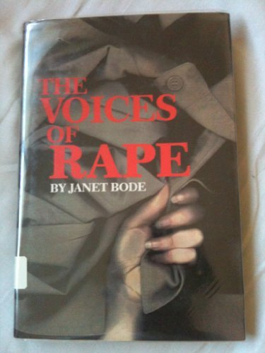 9780531109595: The Voices of Rape