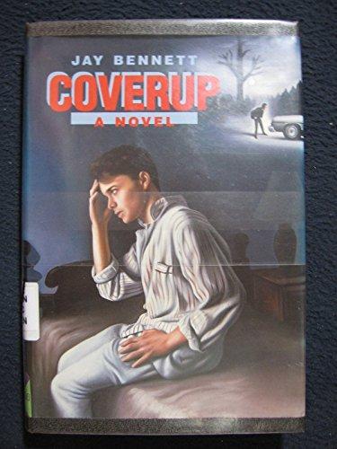 9780531110911: Coverup: A Novel