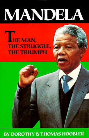 9780531111413: Mandela: The Man, the Struggle, the Triumph