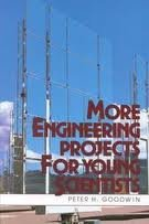 9780531111932: More Engineering Projects for Young Scientists