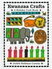 9780531112106: Kwanzaa Crafts (A Holiday Craft Book)