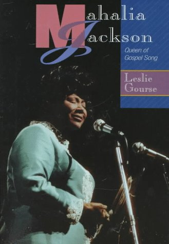 9780531112281: Mahalia Jackson: Queen of Gospel Song (Impact Books- Biographies Series)