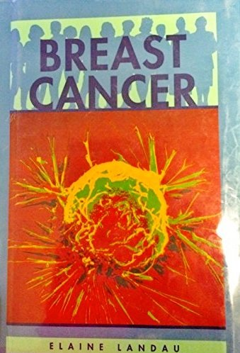 9780531112427: Breast Cancer (Venture Book)