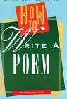 9780531112526: How to Write a Poem (Speak Out, Write on!) (A Speak Out, Write On! Book)