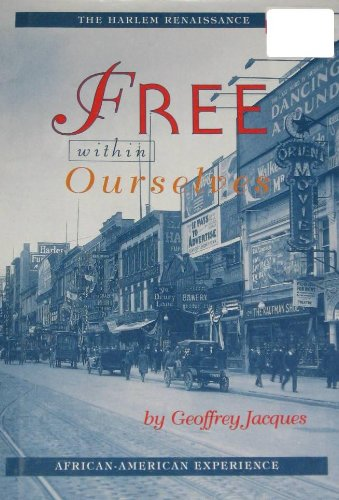 9780531112724: Free Within Ourselves: The Harlem Renaissance (African-American Experience)