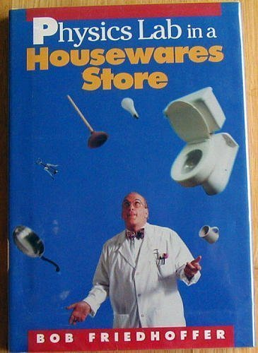 Physical Science Labs: Housewares Store