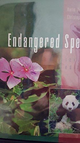 Endangered Species (Revised Edition) (Impact Book): Karin Vergoth, Karen