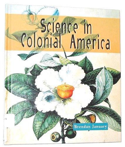 Science In Colonial America