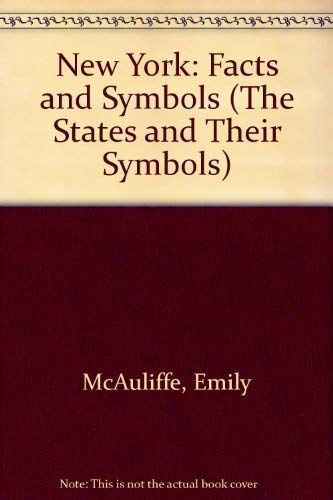 9780531115527: New York Facts and Symbols