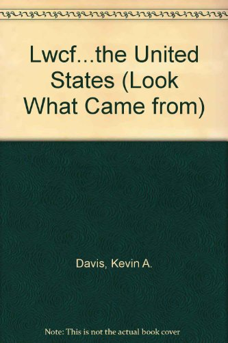 Look What Came from the United States: Kevin Davis