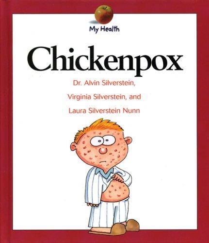 9780531117828: Chickenpox (My Health)