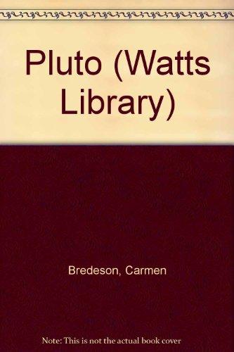 9780531117842: Pluto