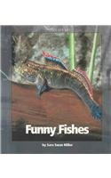 9780531117972: Funny Fishes (Watts Library: Animals)