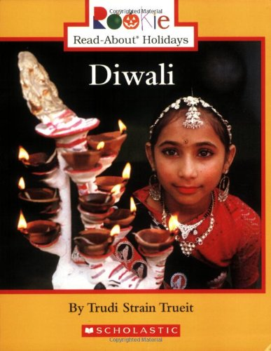 9780531118351: Diwali (Rookie Read-About Holidays)