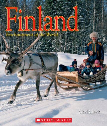 9780531120989: Finland
