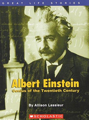 Albert Einstein: Genius of the Twentieth Century (Great Life Stories: Inventors and Scientists): ...
