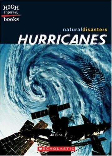 9780531124369: Hurricanes (High Interest Books)