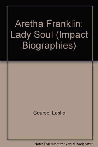 9780531130377: Aretha Franklin, Lady Soul (Impact Biography)