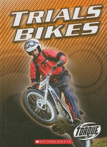 9780531138588: Trials Bikes (Torque: Motorcycles)