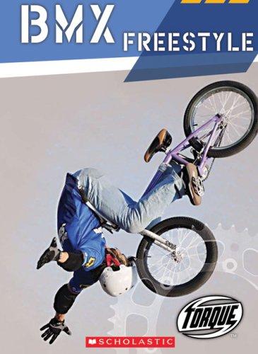 9780531139295: BMX Freestyle (Torque: Motorcycles)
