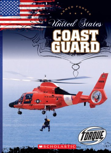 United States Coast Guard (Torque: Armed Forces): David, Jack