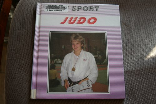 Judo (My Sport Series): Wood, Tim