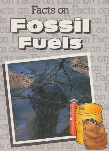 Facts on Fossil Fuels: Clint Twist