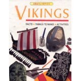 9780531142103: Vikings: Facts, Things to Make, Activities (Craft Topics)
