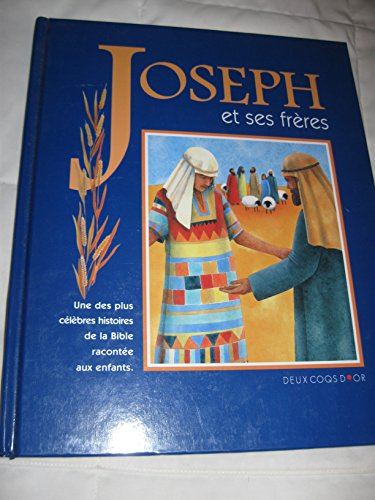 Joseph and His Brothers (Bible Stories (Hardcover: Mary Auld