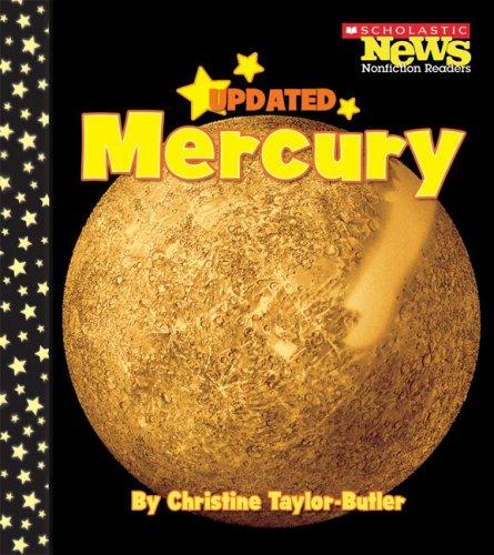 Mercury (Scholastic News Nonfiction Readers: Space Science