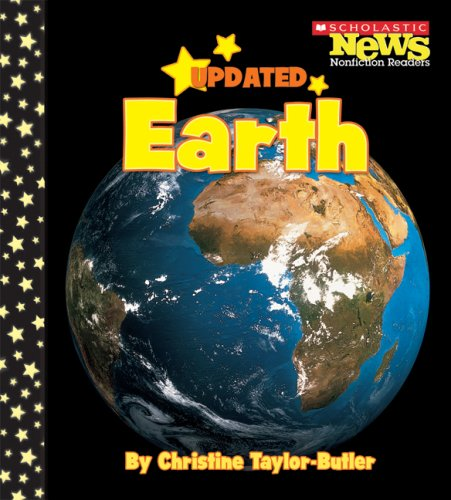 9780531147603: Earth (Scholastic News Nonfiction Readers: Space Science)