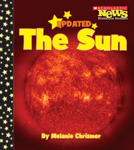 9780531147689: The Sun (Scholastic News Nonfiction Readers: Space Science)