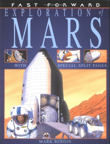 9780531148075: Exploration of Mars
