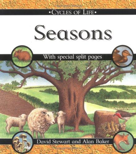 9780531148440: Seasons (Cycles of Life)