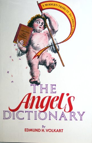 The Angel's Dictionary: A Modern Tribute to Ambrose Bierce