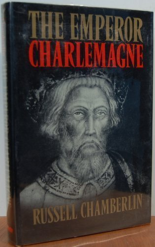 9780531150047: The Emperor: Charlemagne