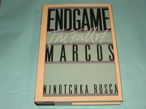 Endgame, The Fall of Marcos: Rosca Ninotchka