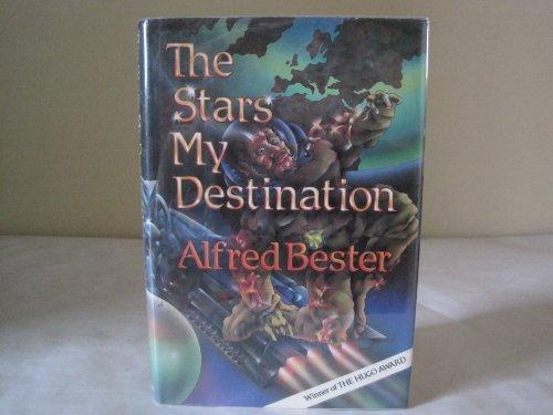 9780531150504: The Star's My Destination