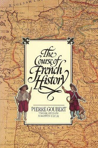The Course of French History.