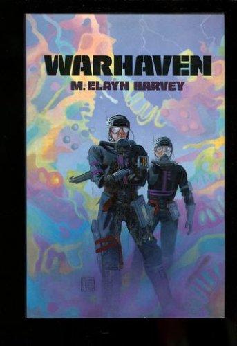 9780531150689: Warhaven