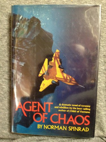 9780531150726: Agent of Chaos