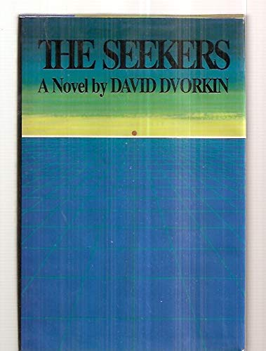 The seekers (0531150887) by David Dvorkin