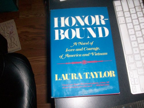 Honorbound: Taylor, Laura