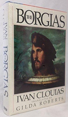 9780531151013: The Borgias
