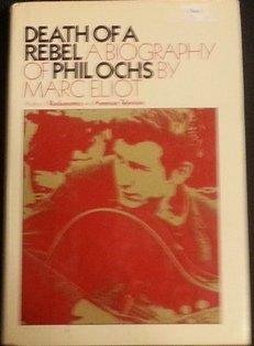 Death of a Rebel: Eliot, Marc