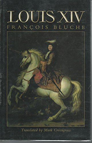 Louis Xiv 9780531151129 First American edition. A fine copy in a near fine dust jacket. The dust jacket has a 1  scratch on its rear panel. Translated by Mark G