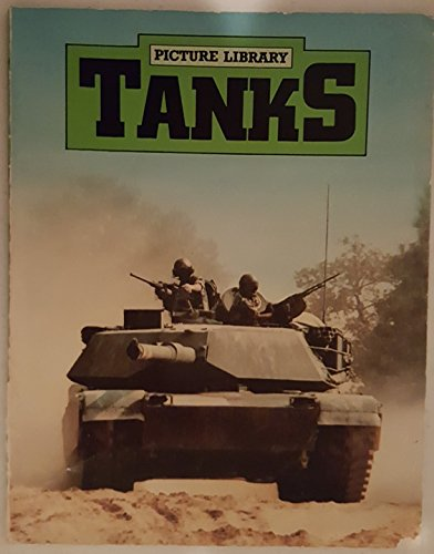9780531151457: Tanks (Picture Library Series)