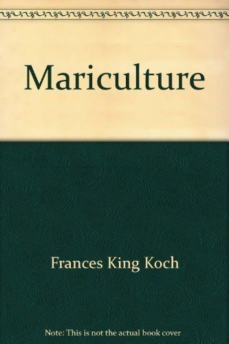 9780531152393: Mariculture: Farming the fruits of the sea
