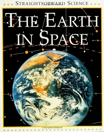 The Earth in Space (Straightforward Science): Riley, Peter