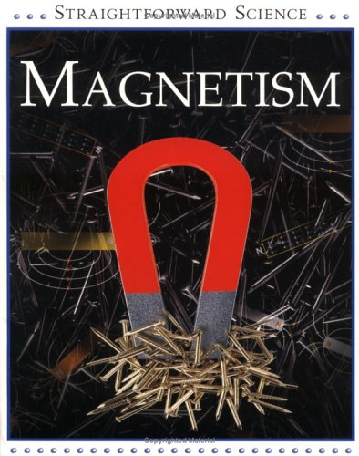 Magnetism (Straightforward Science): Riley, Peter